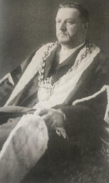 Charles Herbert Murless (1894 – 1896)