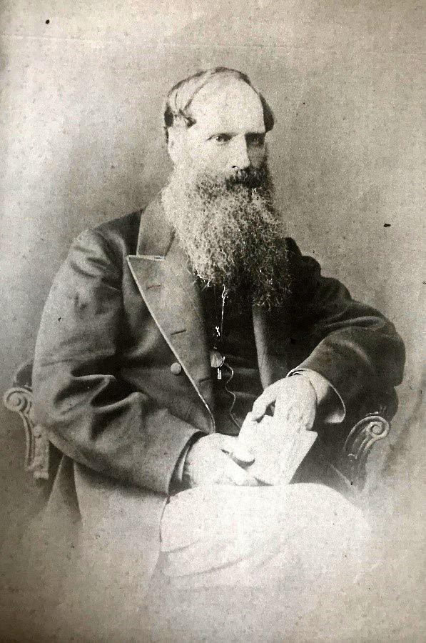 Thomas Painter (1859 – 1860)