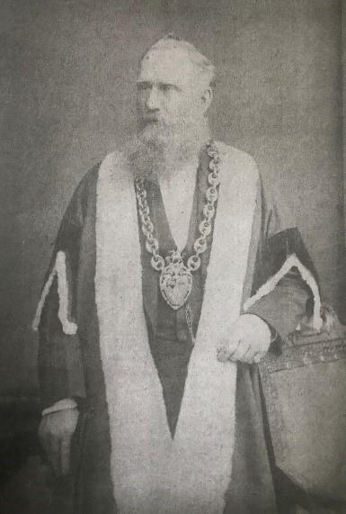 Yeaman Strachan (1882 – 1883)