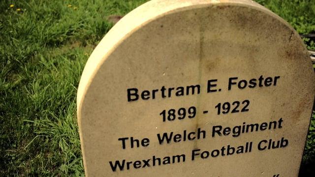 Bertram E. Foster's story.