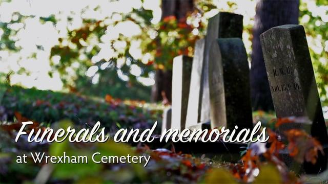 Funeral and memorial traditions of the Victorian Cemetery